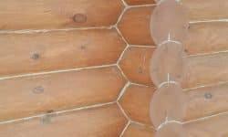 Wooden Evolution: Kонопатка сруба - фото 2