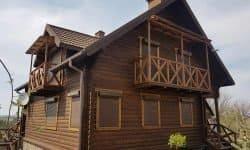 Wooden Evolution: Реставрация деревянных домов - фото 3