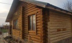 Wooden Evolution: Реставрация деревянных домов - фото 4