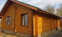 Wooden Evolution: Реставрация деревянных домов - фото 5