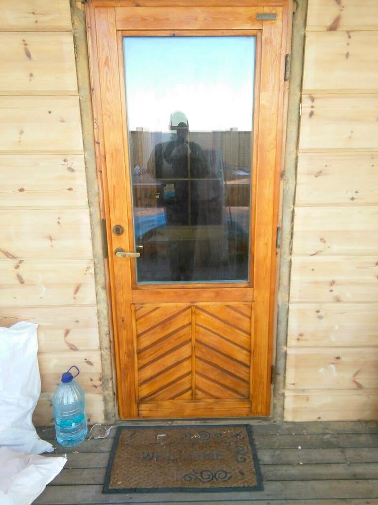 Wooden Evolution: Реставрация дома из клееного бруса Honka (Белосарайская Коса) - фото 8