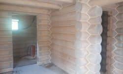 Wooden Evolution: Герметизація швів (фото 5)