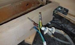 Wooden Evolution: Электромонтажные работы - фото 3
