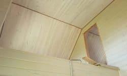 Wooden Evolution: Электромонтажные работы - фото 8