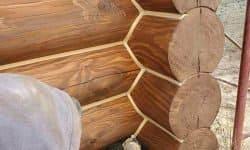 Wooden Evolution: Герметизація швів (фото 13)