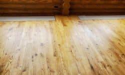 Wooden Evolution: Монтаж пола - фото 7