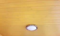 Wooden Evolution: Монтаж потолка - фото 9