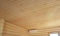 Wooden Evolution: Монтаж вагонки - фото 4