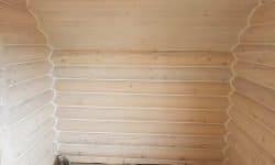 Wooden Evolution: Монтаж вагонки - фото 5