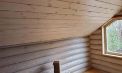 Wooden Evolution: Монтаж вагонки - фото 13