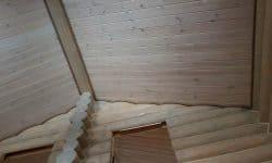 Wooden Evolution: Обустройство вагонкой - фото 2