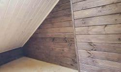 Wooden Evolution: Обустройство вагонкой - фото 9