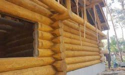 Wooden Evolution: Отделка деревянного дома - фото 1