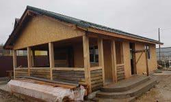 Wooden Evolution: Отделка деревянного дома - фото 2