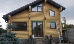 Wooden Evolution: Отделка деревянного дома - фото 6