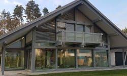 Wooden Evolution: Отделка деревянного дома - фото 7