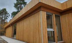 Wooden Evolution: Отделка деревянного дома - фото 12
