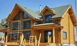 Wooden Evolution: Отделка деревянного дома - фото 13