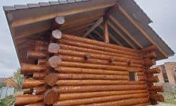 Wooden Evolution: Отделка деревянного дома - фото 16