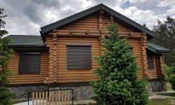 Wooden Evolution: Реставрация деревянных домов - фото 8
