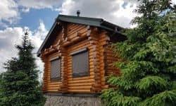 Wooden Evolution: Реставрация деревянных домов - фото 9