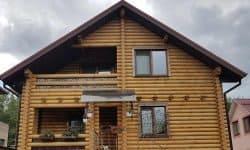 Wooden Evolution: Реставрация деревянных домов - фото 10