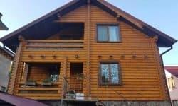Wooden Evolution: Реставрация деревянных домов - фото 11