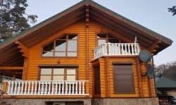 Wooden Evolution: Реставрация деревянных домов - фото 15