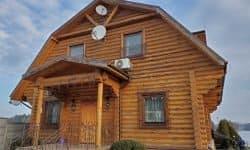Wooden Evolution: Реставрация деревянных домов - фото 16