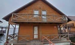 Wooden Evolution: Реставрация деревянных домов - фото 17