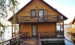 Wooden Evolution: Реставрация деревянных домов - фото 18