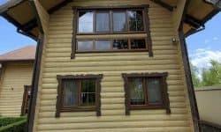 Wooden Evolution: Реставрация деревянных домов - фото 19