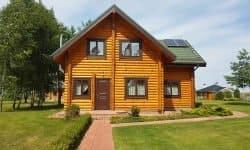 Wooden Evolution: Реставрация деревянных домов - фото 2