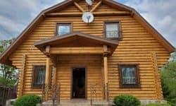 Wooden Evolution: Реставрация деревянных домов - фото 20