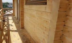Wooden Evolution: Шлифовка сруба - фото 5