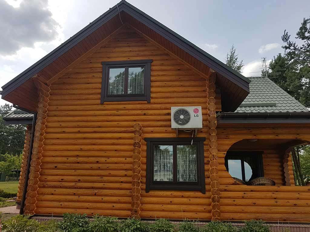 Wooden Evolution: Реставрация дома, бани, беседок (с. Кийлов) - фото 18