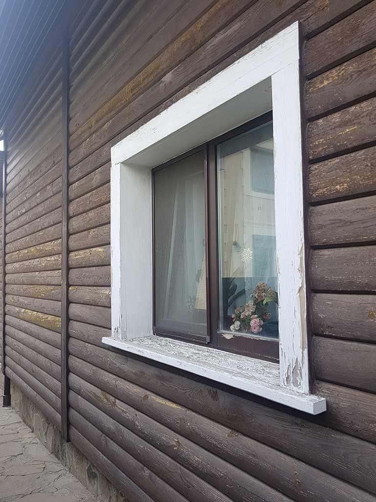 Wooden Evolution: Реставрация дома (с. Круглык) - фото 2