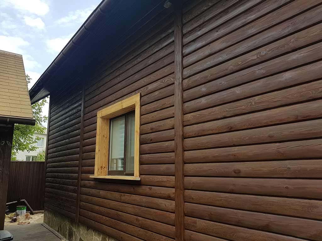 Wooden Evolution: Реставрация дома (с. Круглык) - фото 9