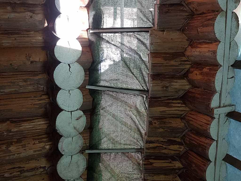 Wooden Evolution: Внутренние работы (Музычи) - фото 1