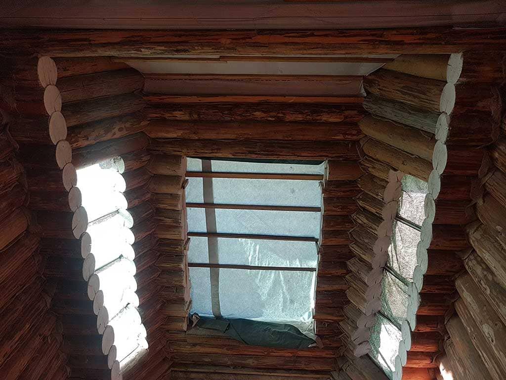Wooden Evolution: Внутренние работы (Музычи) - фото 3
