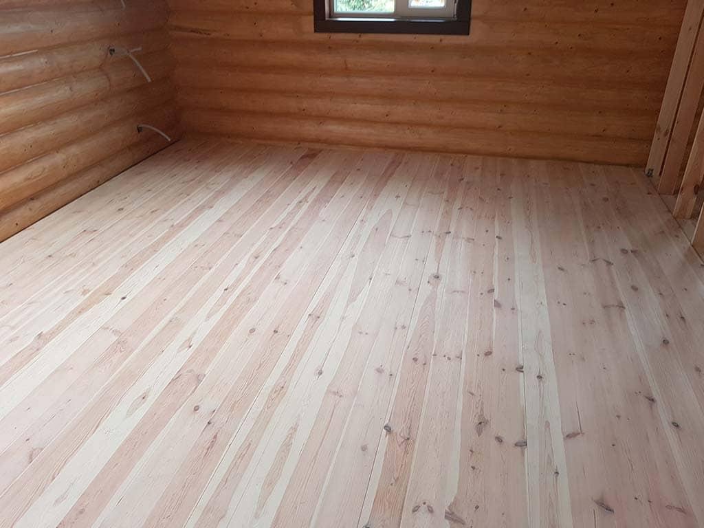 Wooden Evolution: Внутренние работы (Музычи) - фото 22