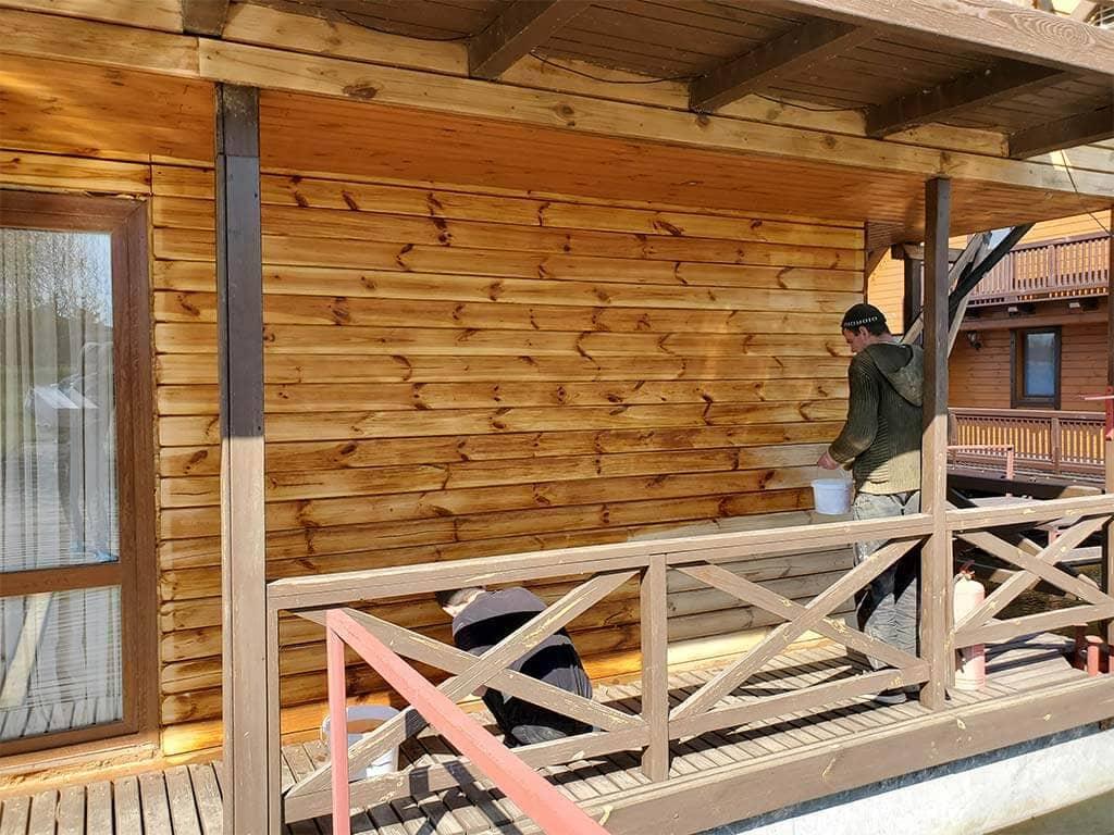 Золоче: реставрация дома на воде (фото 5)